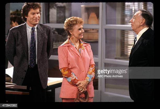 DORA Guess Who's Coming to Dinner Forever Airdate December 18 1987 L