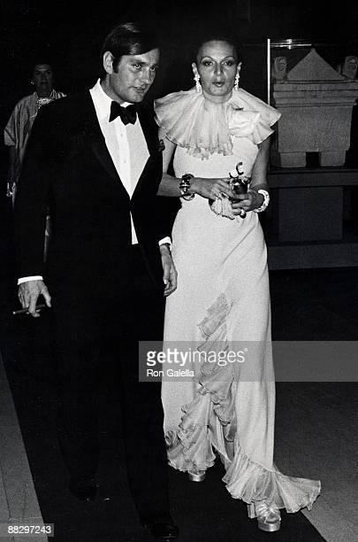 guest and Diane von Furstenberg