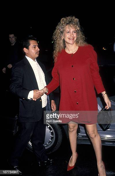 Guest and Kelly Preston