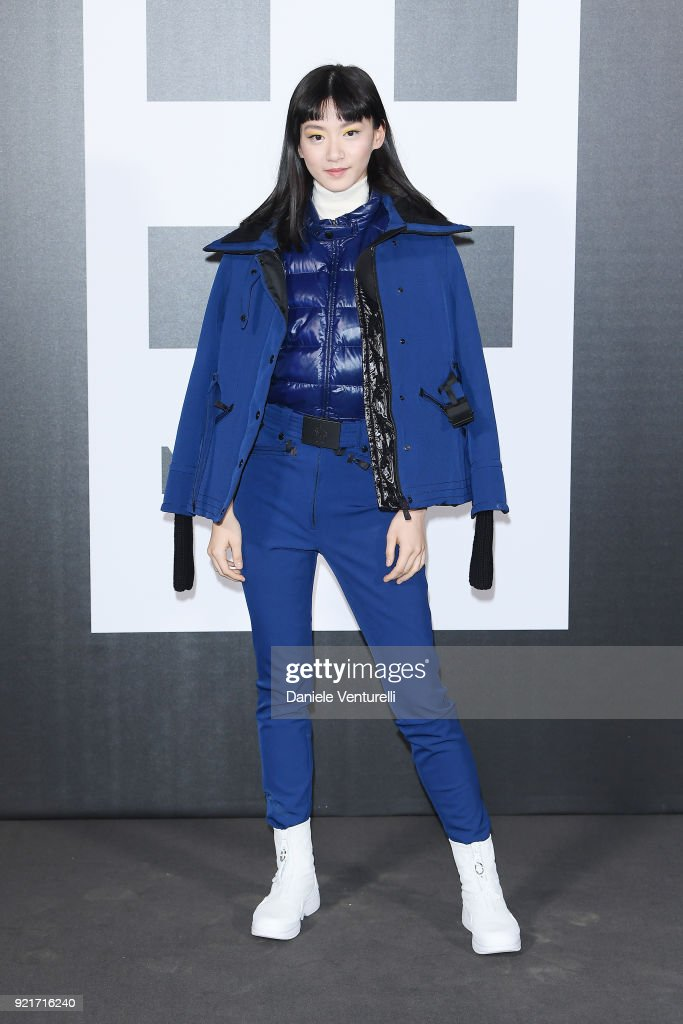 Moncler Genius - Milan Fashion Week : ニュース写真