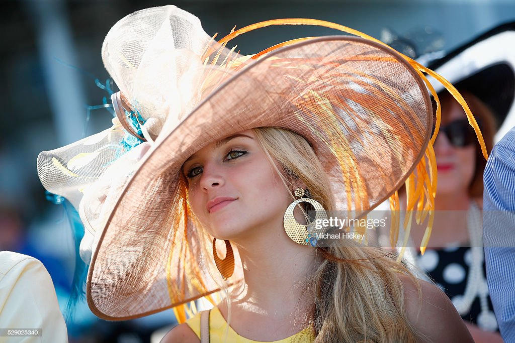 A Look At The 142nd Kentucky Derby : News Photo