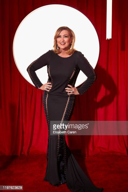Guest attends the 22nd Costume Designers Guild Awards at The Beverly Hilton Hotel on January 28 2020 in Beverly Hills California