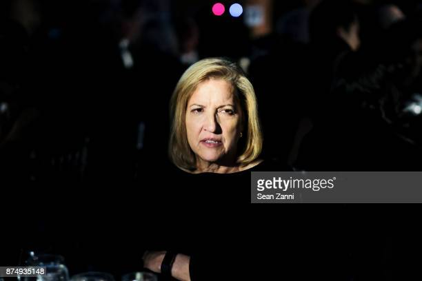 Guest attends The Aga Khan Foundation Gala at The Metropolitan Museum of Art on November 15 2017 in New York City