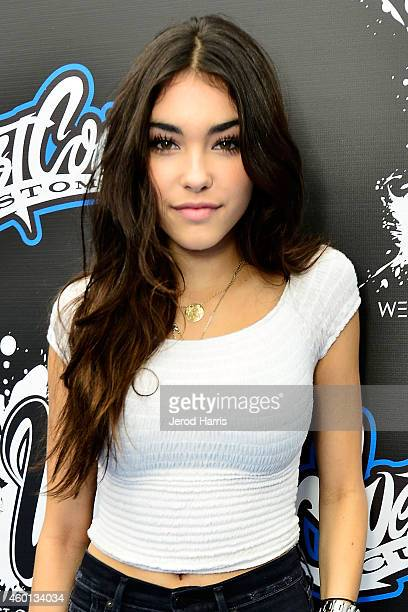 Guest attends the Grand Opening of West Coast Customs Burbank Headquarters on December 7 2014 in Burbank California