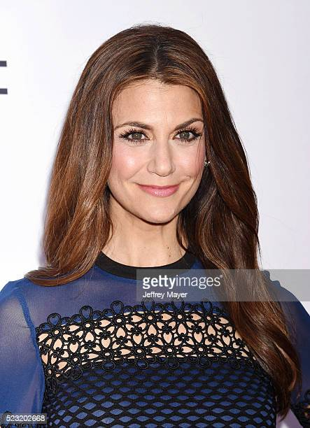 Guest attends the Open Roads World Premiere of 'Mother's Day' at the TCL Chinese Theatre IMAX on April 13 2016 in Hollywood California