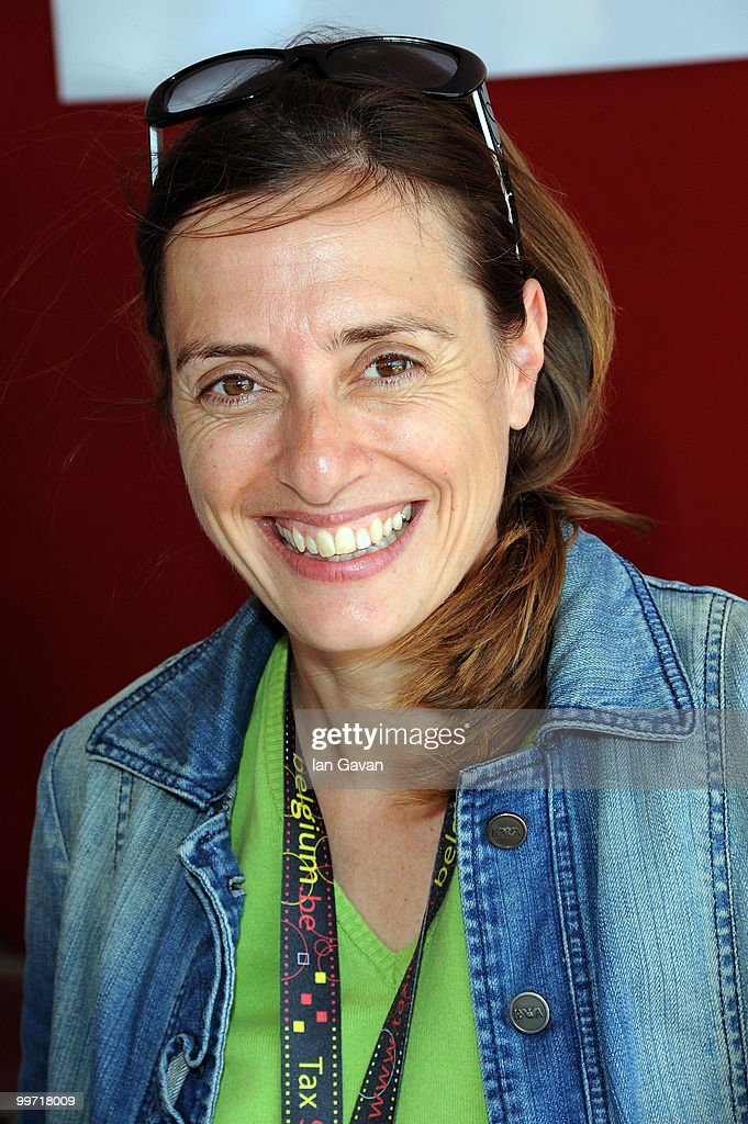 Guest attends the 'Producers On The Move' Luncheon at the The VIP Room during the 63rd Annual Cannes Film Festival on May 17, 2010 in Cannes, France.