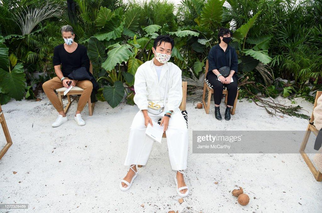 Jason Wu - September 2020 - New York Fashion Week: The Shows : News Photo