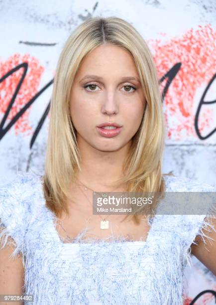 Guest attends The Serpentine Summer Party at The Serpentine Gallery on June 19 2018 in London England