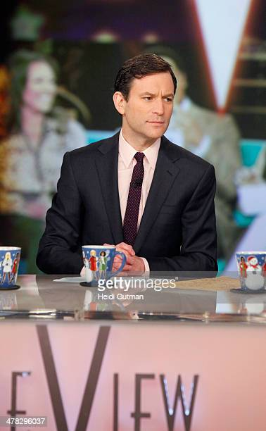 THE VIEW Guest cohost Dan Harris Tyler Perry Secrets with Barbara with airline tips from Peter Greenberg Sherri and Jenny dissect the latest pop...