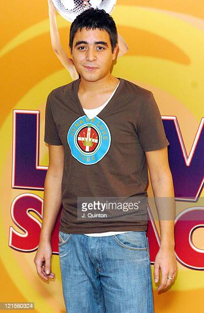 Guest During Love Shack The Musical Photocall At No 9 Adam Street In London
