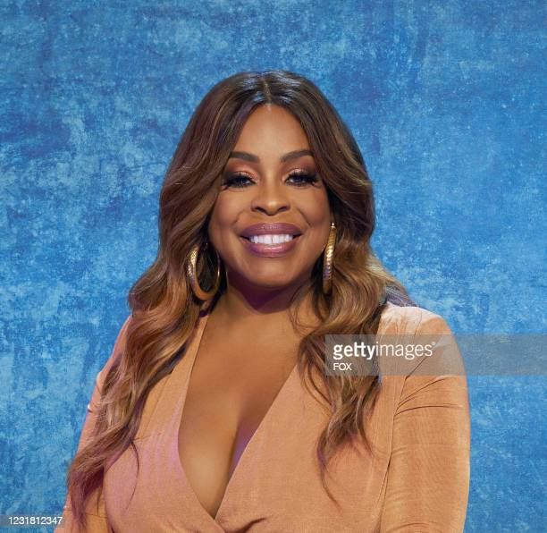 Guest host Niecy Nash. The Season Five premiere of THE MASKED SINGER airs Wednesday, March 10 .