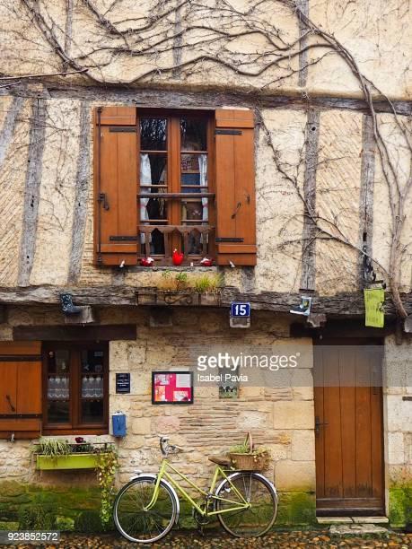 Guest house in Place de Myrpe, Bergerac, Dodogne, Aquitaine, France