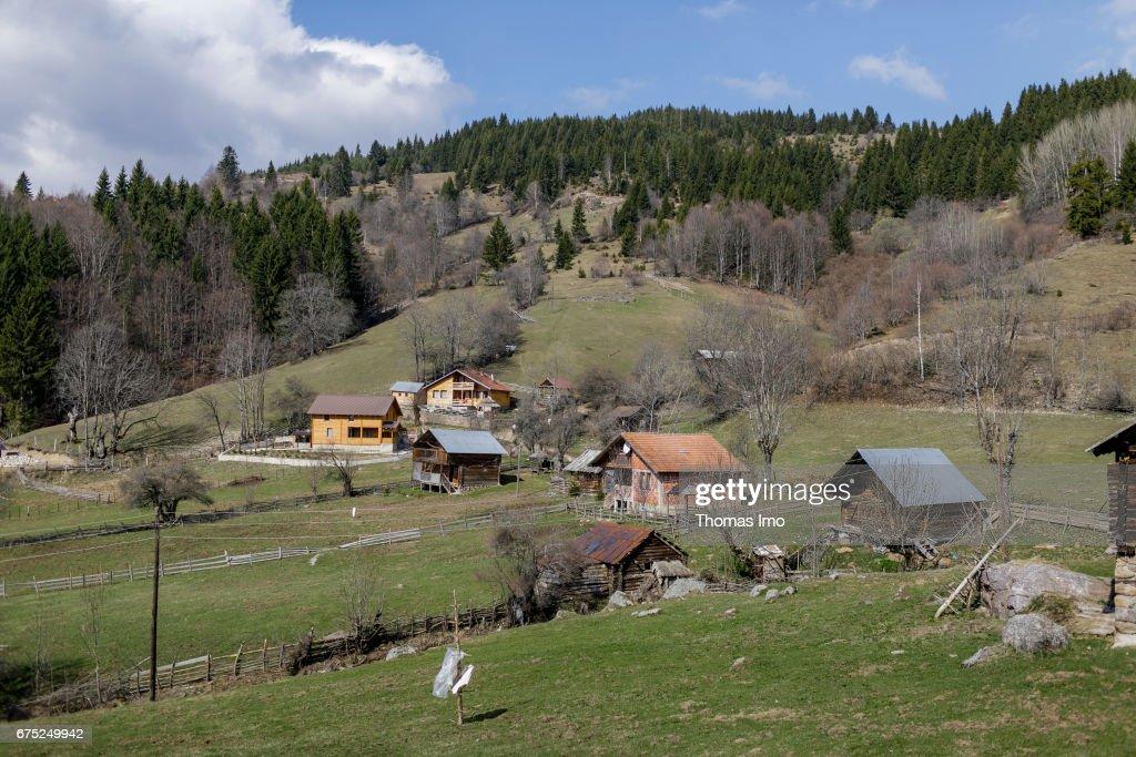 Tourism in Kosovo : News Photo