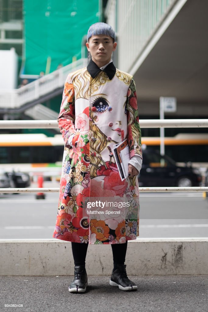 16 From This Week's Tokyo Street Style