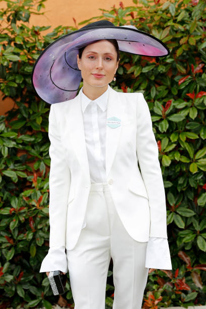 GBR: Royal Ascot 2019 - Fashion, Day 2