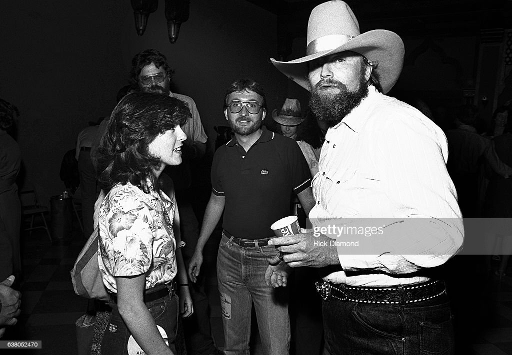 Charlie Daniels Band Fund Raiser for Jimmy Carter Presidential Campaign : News Photo
