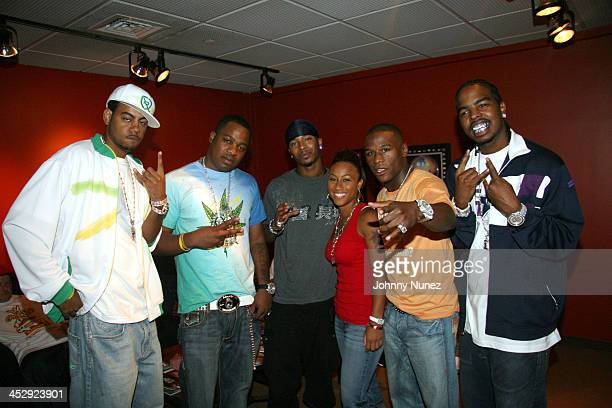 Guest Posta Boy Chingy Hoopz Floyd Mayweather and guest