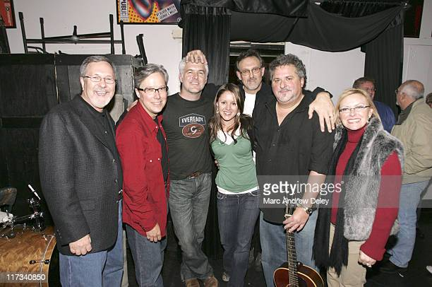 guest Radney Foster Rivers Rutherford Hilary Lindsey Mike Reid Bob DiPiero and Tammy Genovese