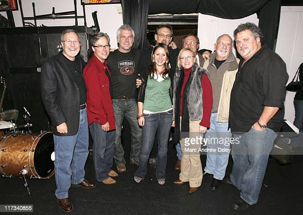 guest Radney Foster Rivers Rutherford Hilary Lindsey Mike Reid Bob DiPiero Tammy Genovese and guests