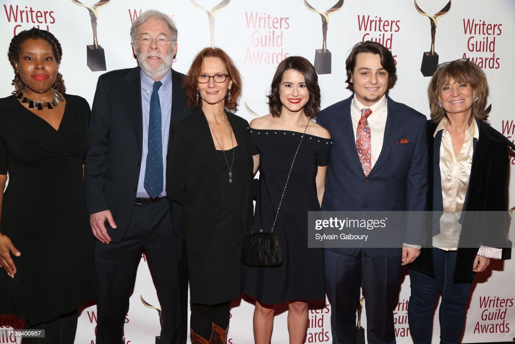 71st Annual Writers Guild Awards New York Ceremony : News Photo