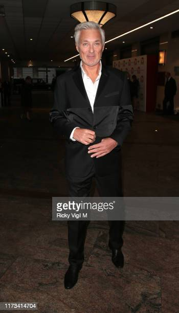 Guest seen attending The TV Choice Awards at London Hilton Park Lane on September 09 2019 in London England