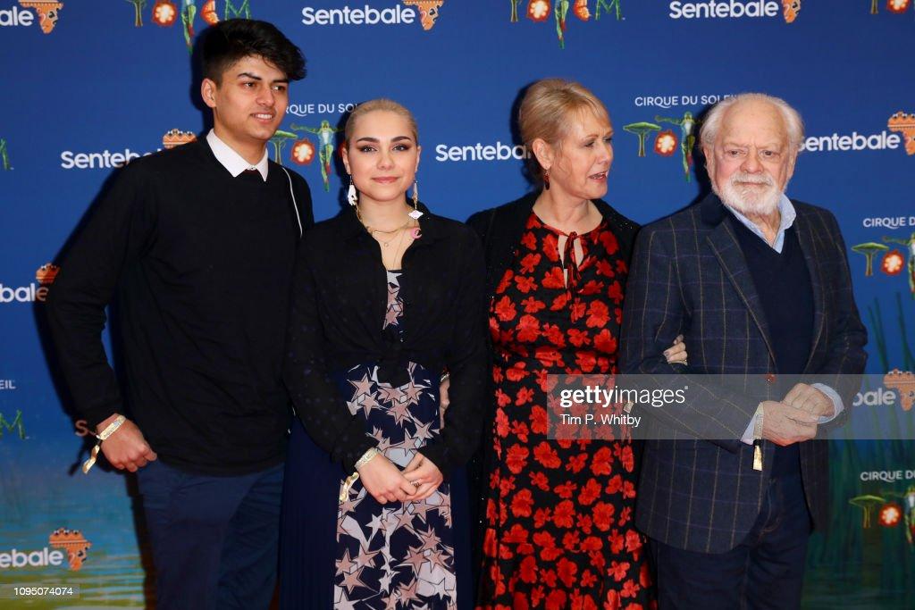 """Cirque du Soleil Premiere Of """"TOTEM"""" : News Photo"""