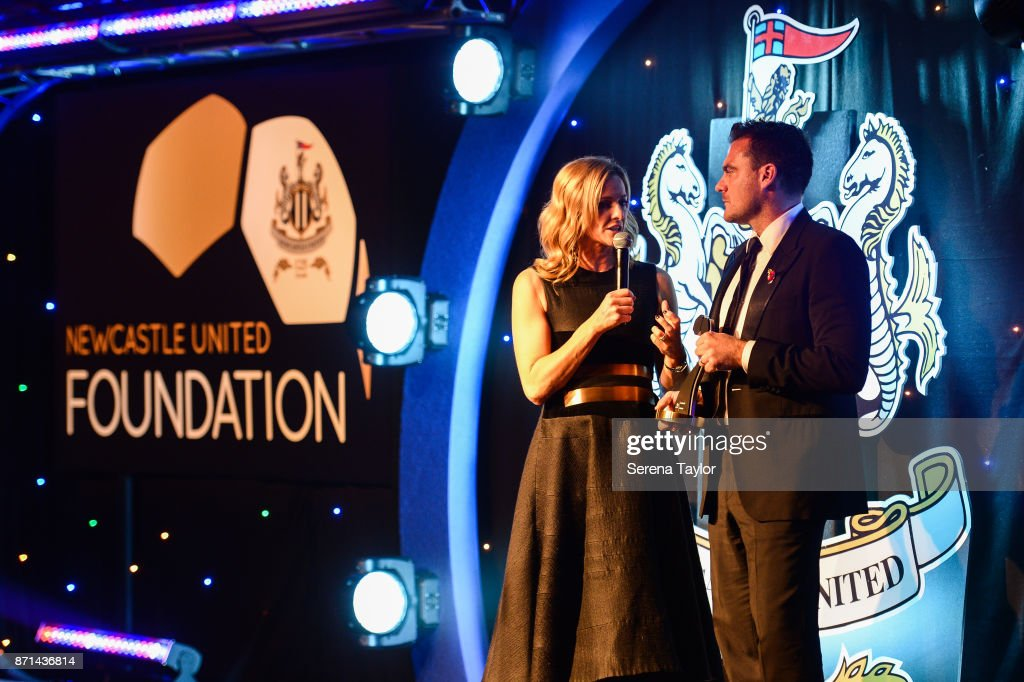 Newcastle United Foundation - '125 Years United' Dinner