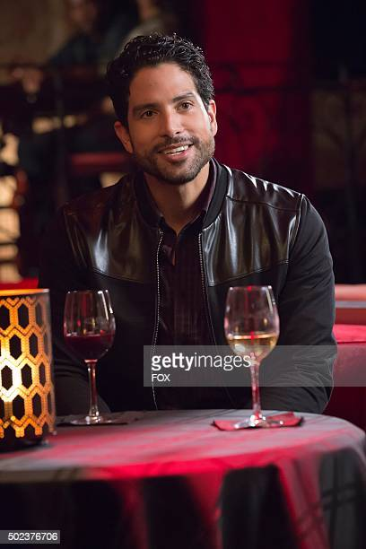 Guest star Adam Rodriguez in the A High Hope For A Low Heaven episode of EMPIRE airing Wednesday Nov 4 on FOX