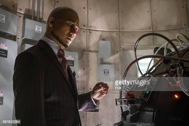 Guest star BD Wong in the Wrath of the Villains Transference season finale episode of GOTHAM airing Monday May 23 on FOX