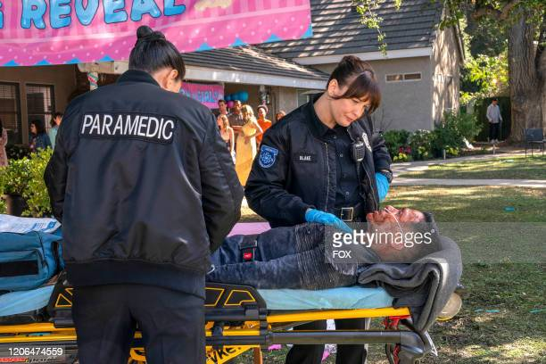 """Guest star Brianna Baker, Liv Tyler and guest star Rene Moran in """"Awakening/Austin, We Have A Problem"""" two-hour season finale of 9-1-1: LONE STAR..."""