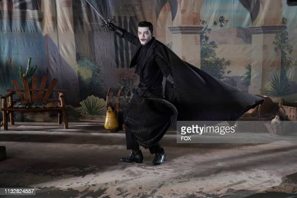 Guest star Cameron Monaghan in the Ace Chemicals episode of GOTHAM airing Thursday Feb 21 on FOX