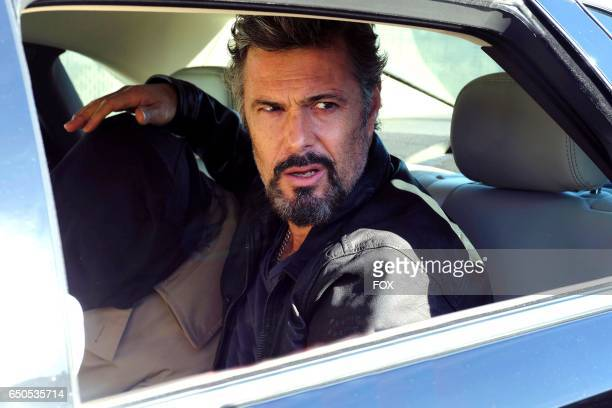 LEGACY Guest star Carlos Bernard in the new '600 PM700 PM' episode of 24 LEGACY airing Monday March 13 on FOX