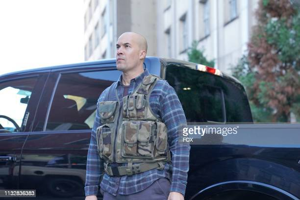 Guest star Coby Bell in the oMens season finale episode of THE GIFTED airing Tuesday Feb 26 on FOX