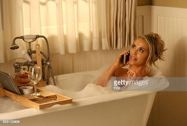 Guest star Elizabeth Berkley in the 'The Apartment' episode of NEW GIRL airing Tuesday March 15 on FOX