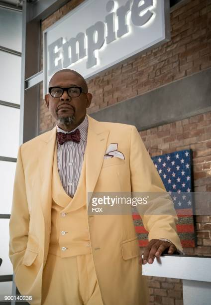 Guest star Forest Whittaker in the The Fool episode of EMPIRE airing Wednesday Nov 1 on FOX