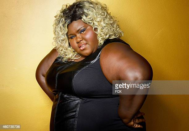 Guest star Gabourey Sidibe as Becky on EMPIRE premiering Wednesday Jan 7 2015 on FOX