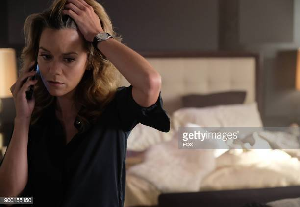 Guest star Hillarie Burton in the Born To Run episode of LETHAL WEAPON airing Tuesday Oct 10 on FOX