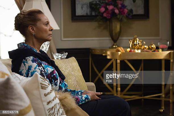 Guest star Leslie Uggams in the 'Rise by Sin' episode of EMPIRE airing Wednesday May 11 on FOX
