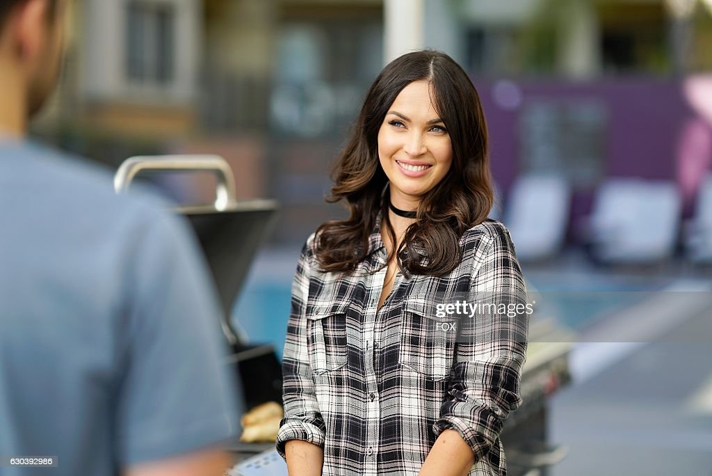 "FOX's ""New Girl"" - Season Six : News Photo"