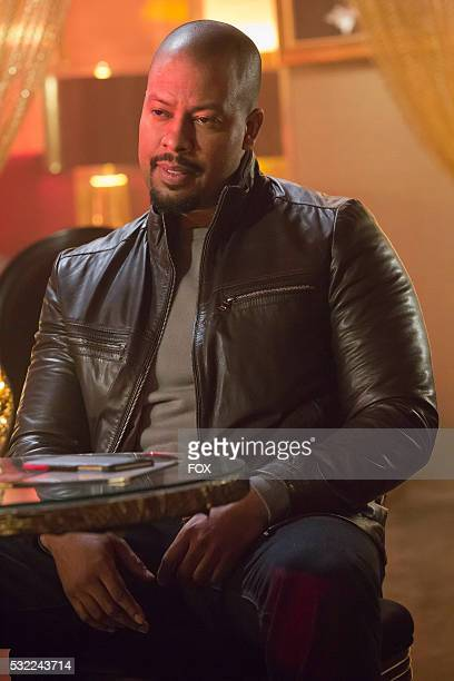 Guest star Morocco Omari in the Rise by Sin episode of EMPIRE airing Wednesday May 11 on FOX