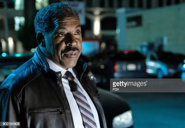 Guest star NAME in the Funny Money winter premiere episode of LETHAL WEAPON airing Tuesday Jan 2 on FOX
