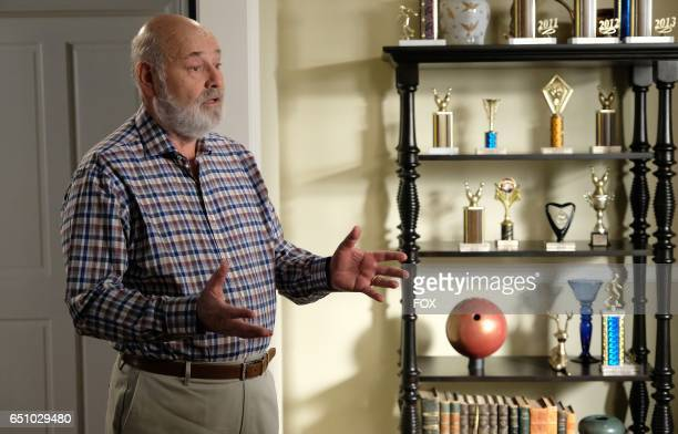 Guest star Rob Reiner in the 'Misery' episode of NEW GIRL airing Tuesday March 21 on FOX