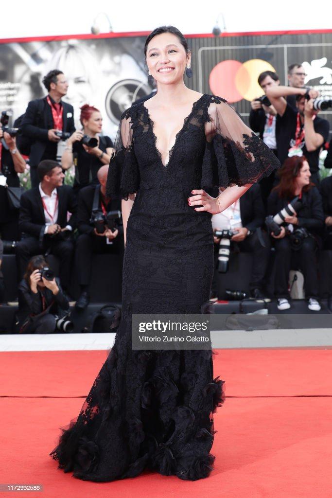 Closing Ceremony Red Carpet - The 76th Venice Film Festival : Photo d'actualité