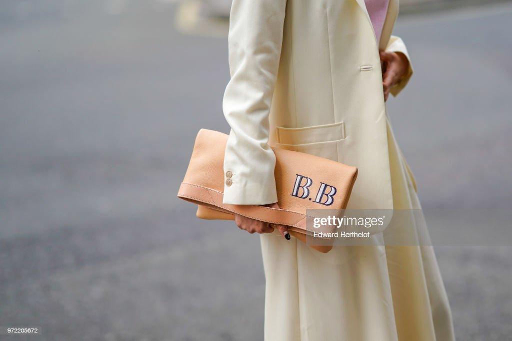 Street Style - LFWM June 2018 : Photo d'actualité