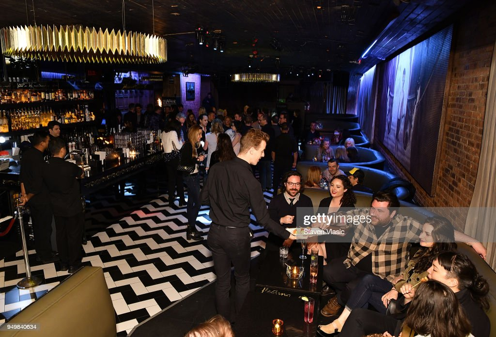 2018 Tribeca Film Festival After-Party For Jonathan At 1OAK