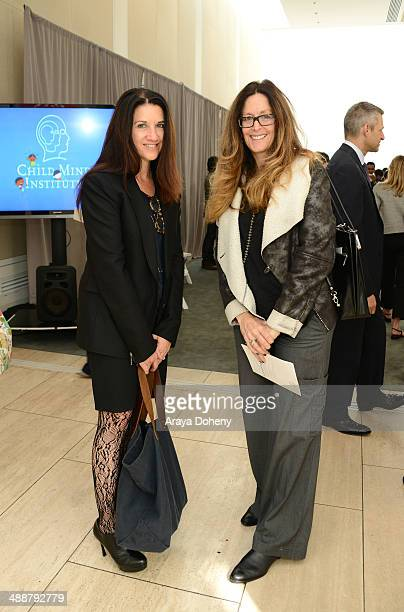 Guests attend 'A Leading Role How Film and TV Can Change The Lives of Children' hosted by the Child Mind Institute and presented at The Paley Center...