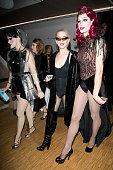 Francesco Vezzoli Party Hosted By 'Les Amis Du Centre Pompidou' In Paris