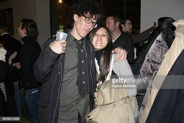 Guests attend KolDesign and BoConcept's annual Holiday party at BoConcept Store on December 16 2008 in New York City