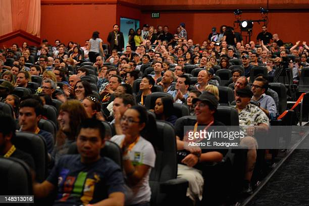 Marvel One Shot Comic Con Screening Pictures And Photos