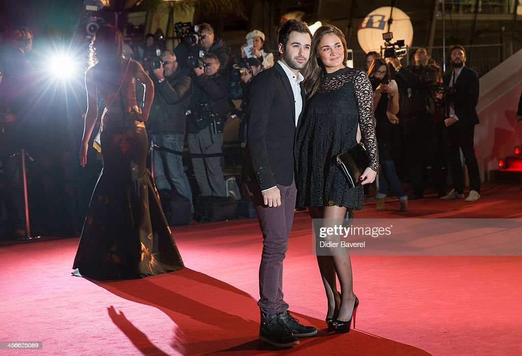 Guests attend the 15th NRJ Music Awards at Palais des Festivals on December 14, 2013 in Cannes, France.